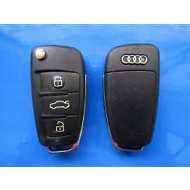 Cheie cu telecomanda Audi A3 3but 8V0837220 48CAN LOCKED 433 SH