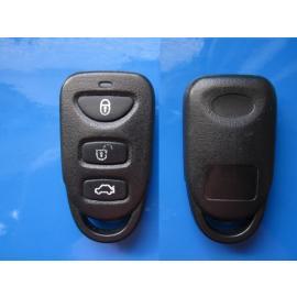 Cheie cu telecomanda Hyundai 3 but 433 SH